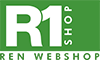 R1 WEBSHOP